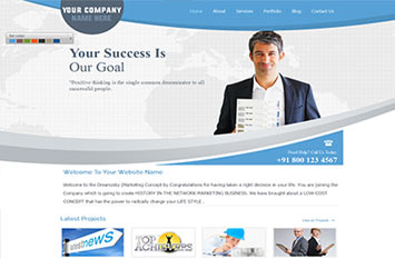 MLM Software India | MLM Website India | Binary Plan India ...